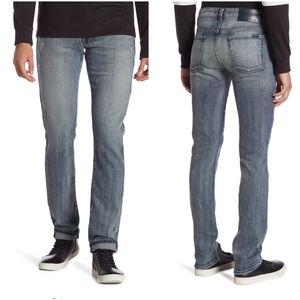 Fidelity Denim Narrow Slim Jeans